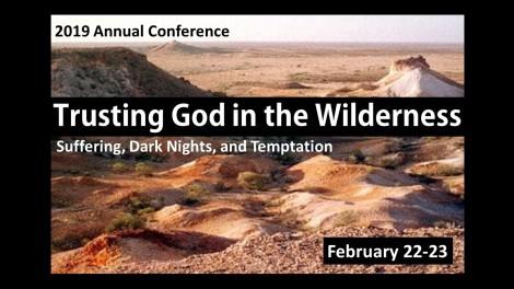 2019 conference promo
